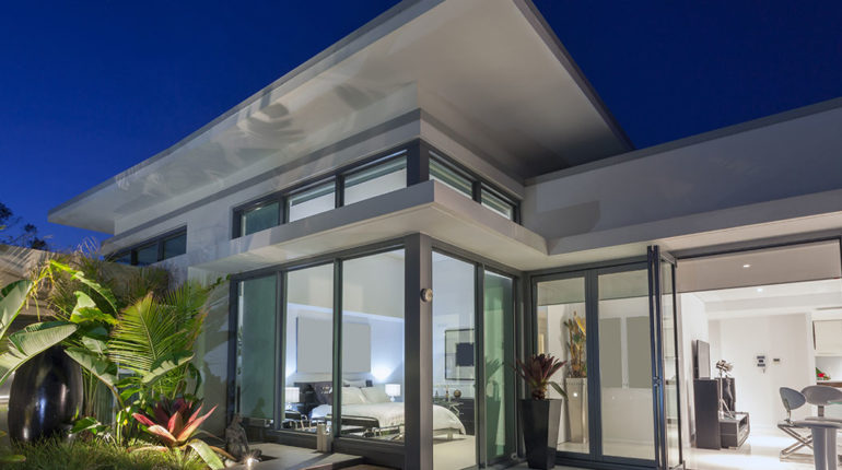 Maison neuve à vendre