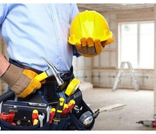 réparation maison