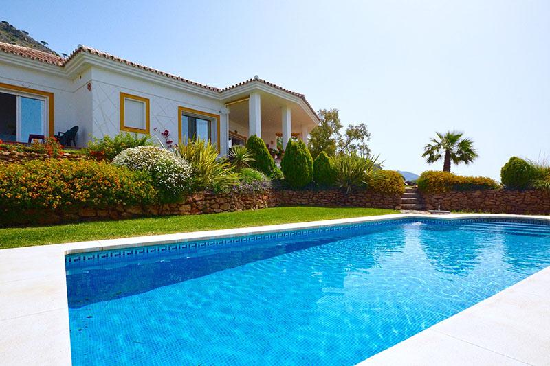chauffe-piscine